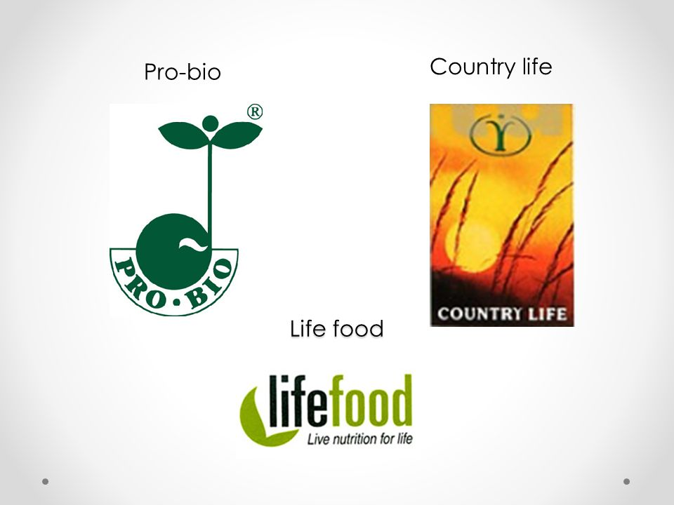 Pro-bio Country life Life food