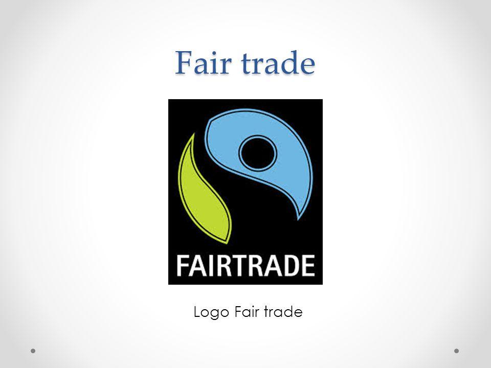 Fair trade Logo Fair trade