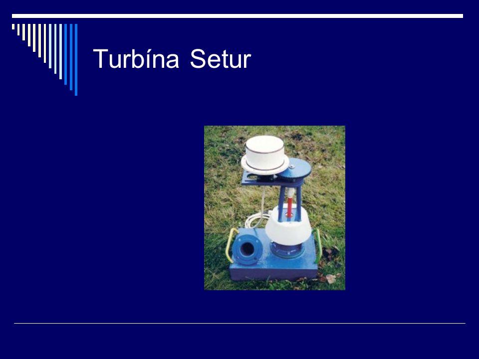 Turbína Setur
