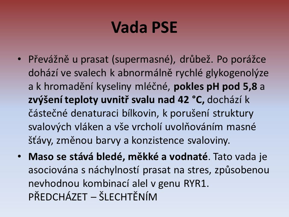Vada PSE