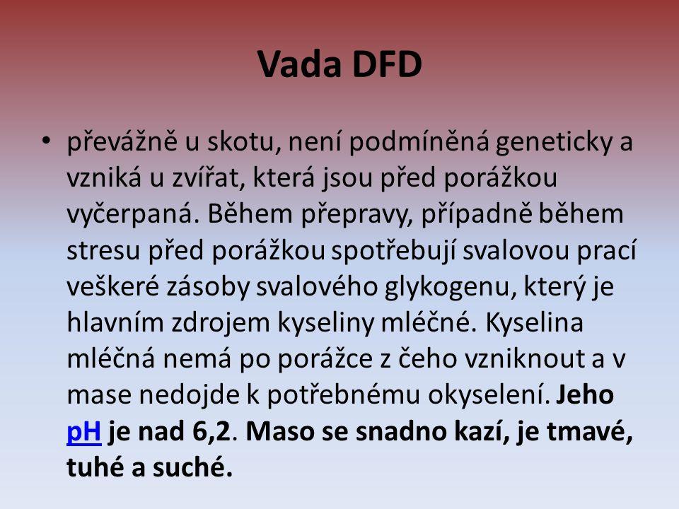 Vada DFD