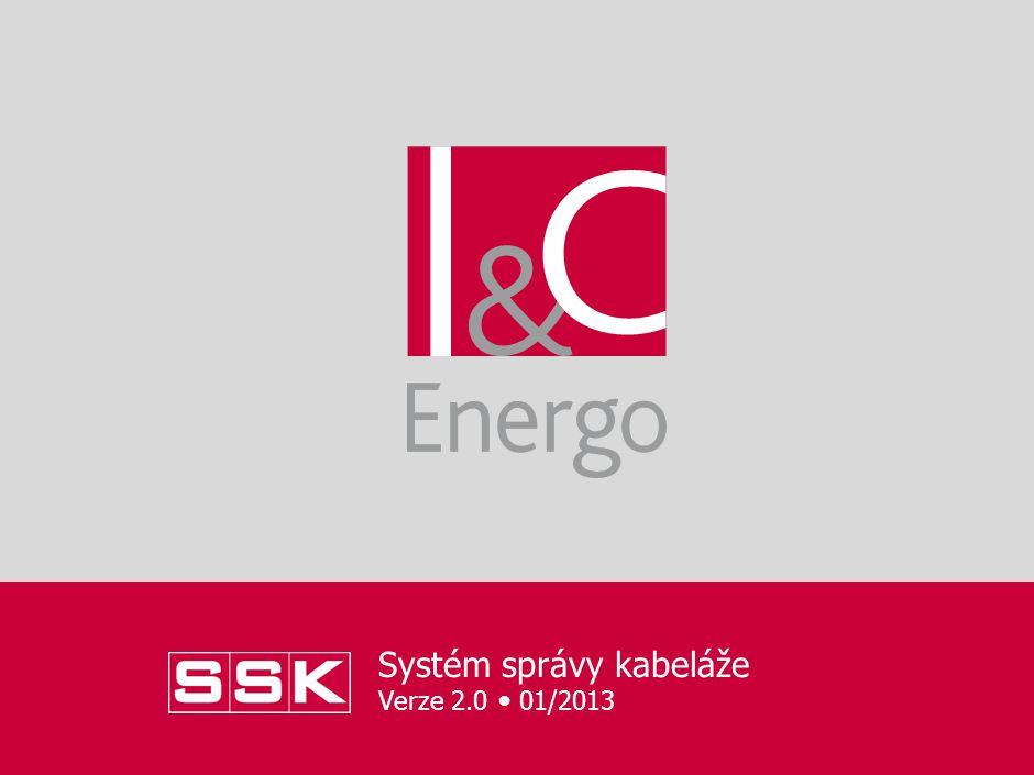 Obsah Představení SSK Nasazování SSK Reference