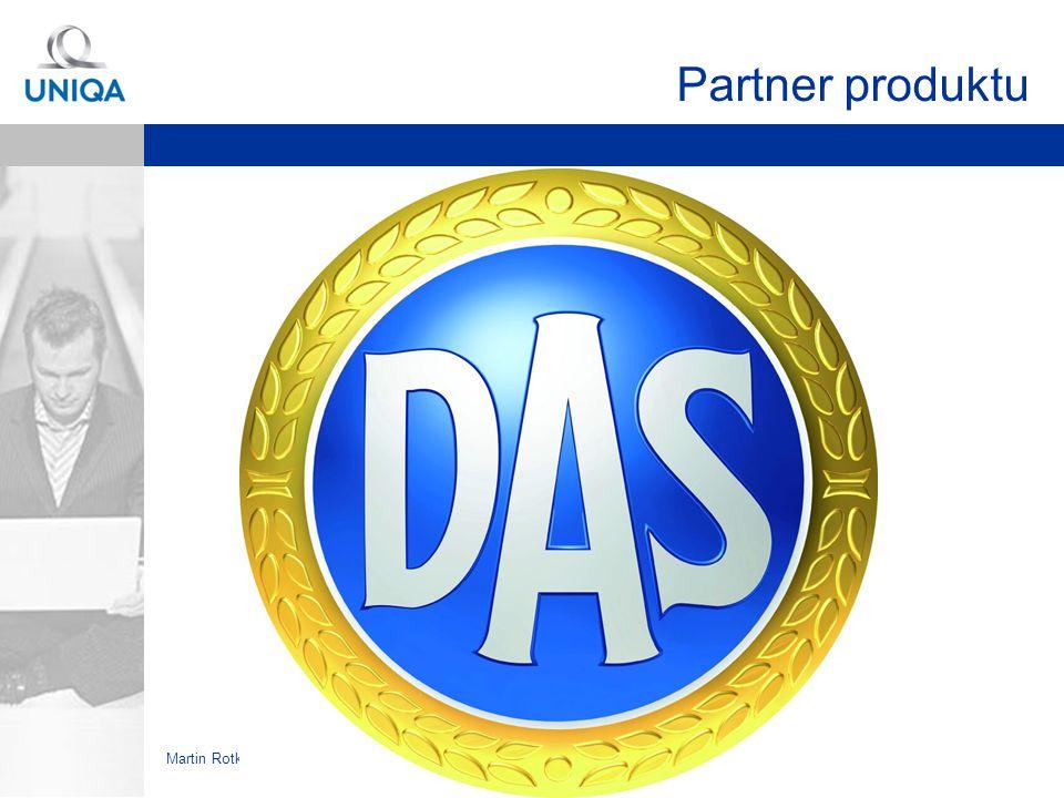 Partner produktu