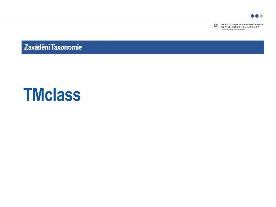 TMclass Taxonomie: Jaké jsou výhody Zavádění Taxonomie