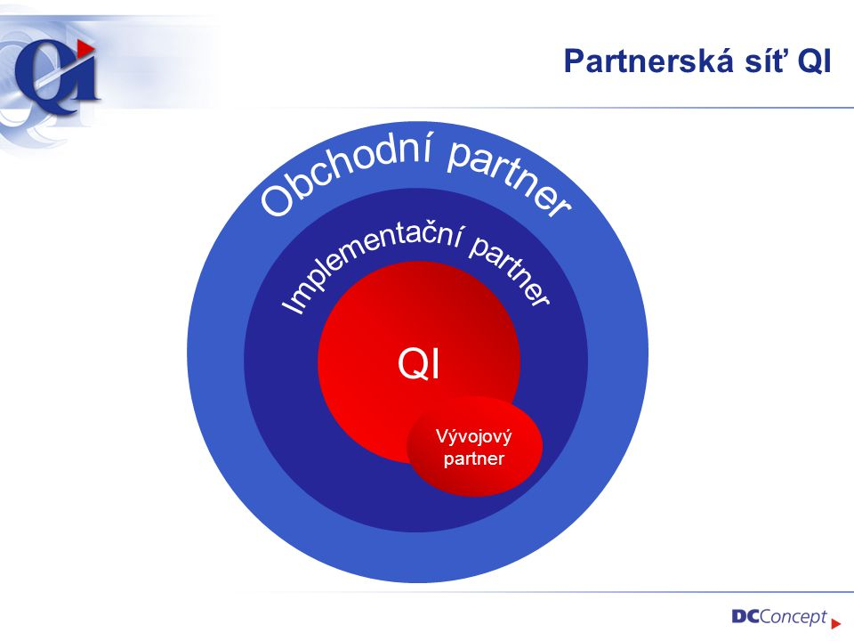 Implementační partner