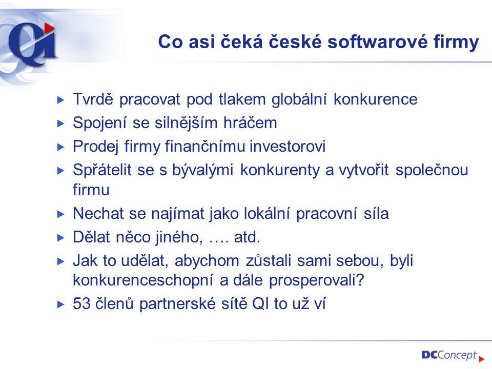 Co asi čeká české softwarové firmy