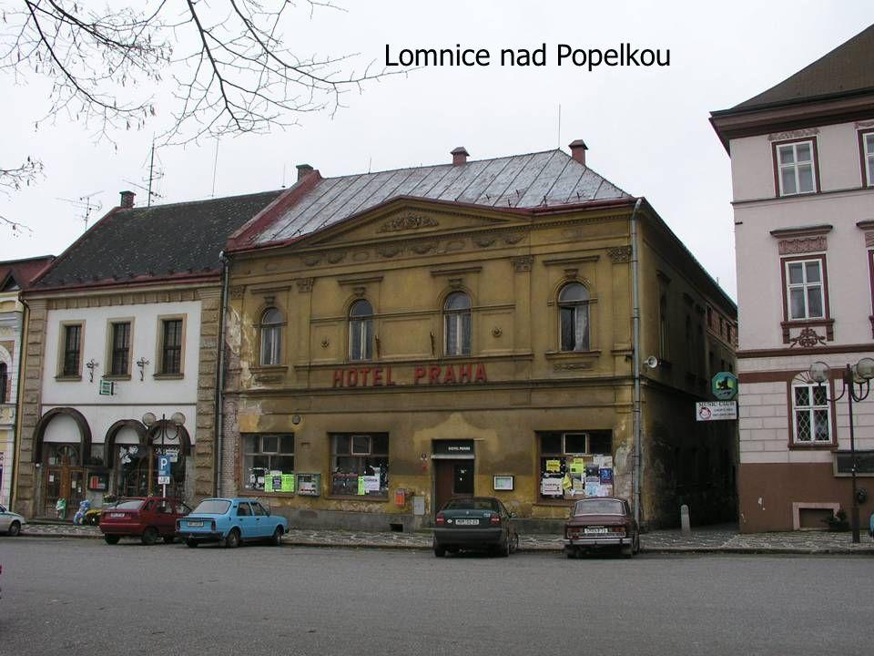 Liberecké výstaviště – pavilon A