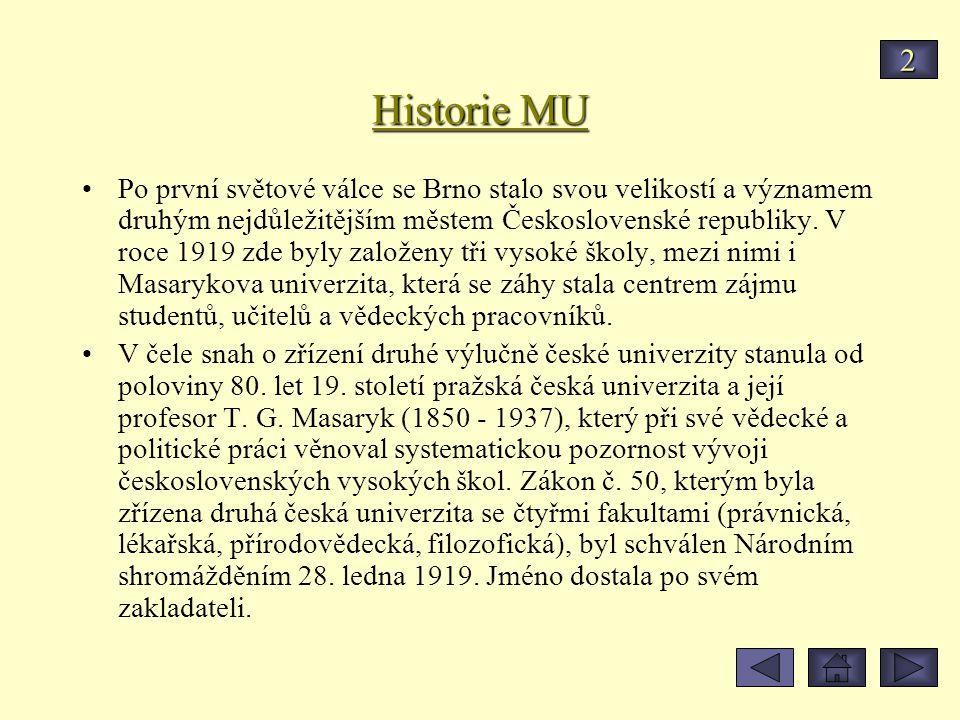 2 Historie MU.