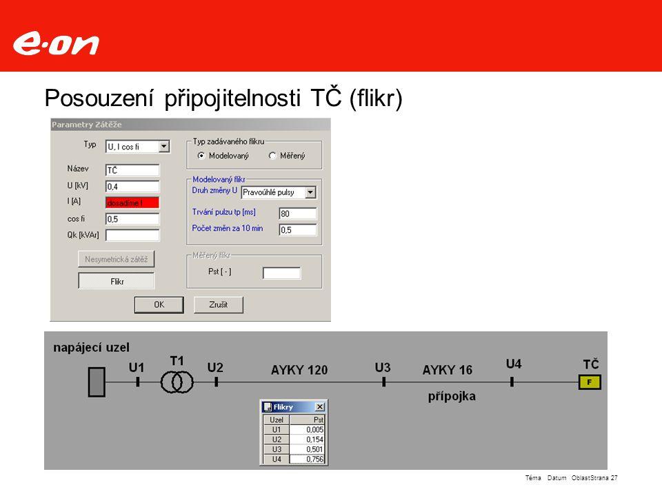 Posouzení připojitelnosti TČ (flikr)