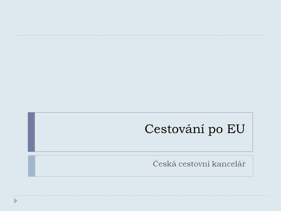 Česká cestovní kancelář