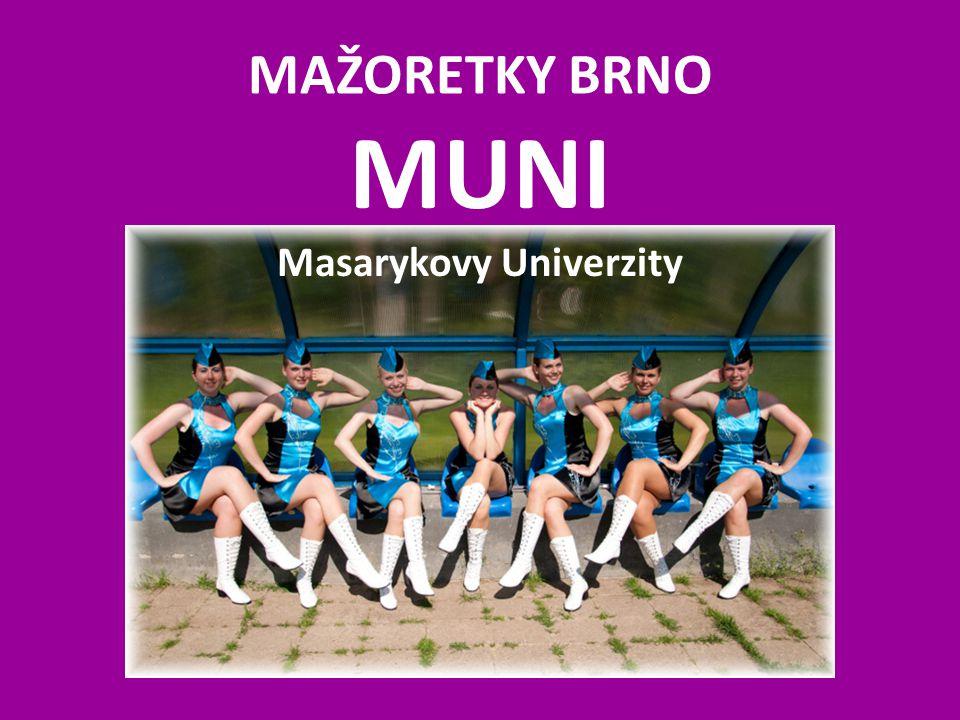Masarykovy Univerzity
