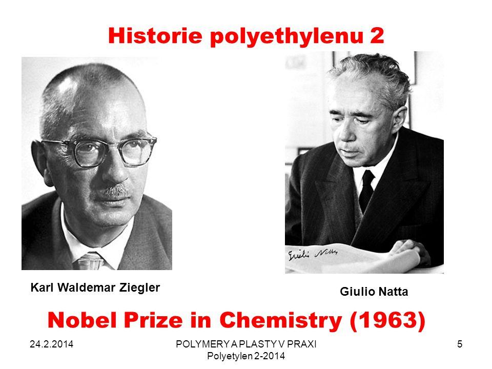 Historie polyethylenu 2