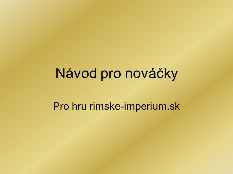 Pro hru rimske-imperium.sk