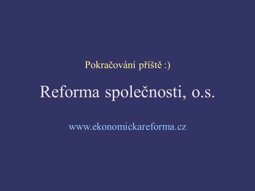 Reforma společnosti, o.s.