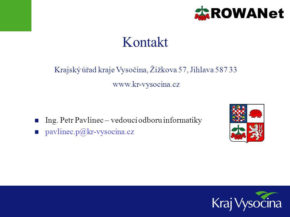 Krajský úřad kraje Vysočina, Žižkova 57, Jihlava 587 33