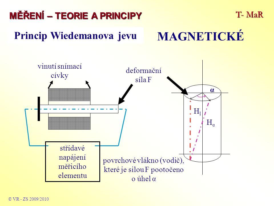 Princip Wiedemanova jevu