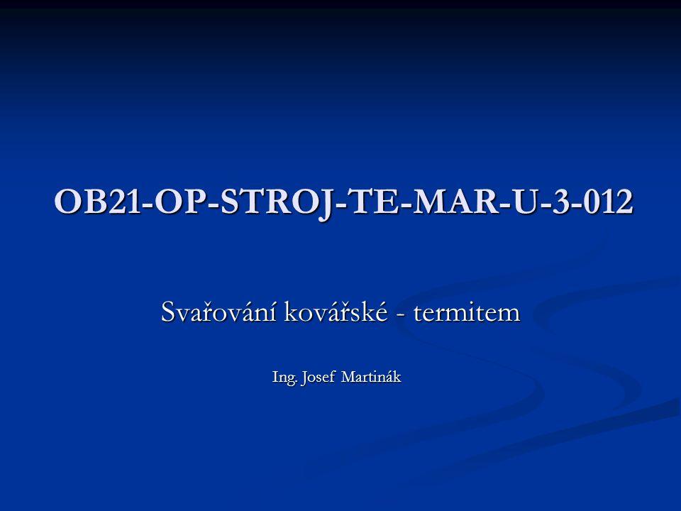 OB21-OP-STROJ-TE-MAR-U-3-012