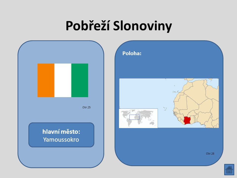 Západní Evropa - Velká Británie a Irsko