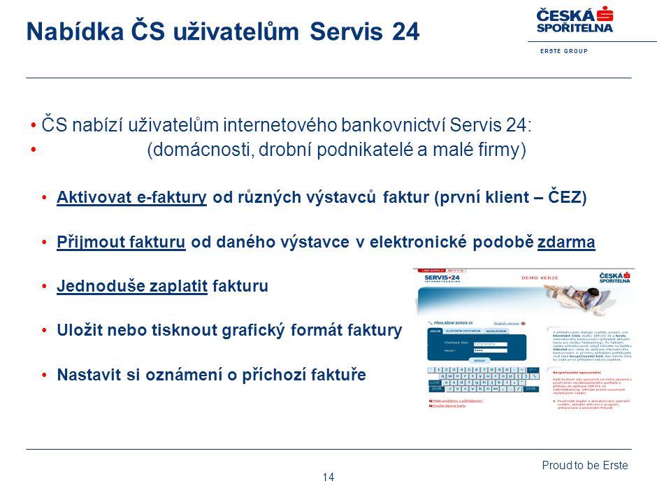 Popis služby v Servis 24