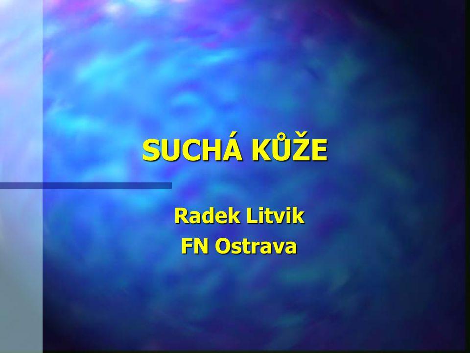 Radek Litvik FN Ostrava