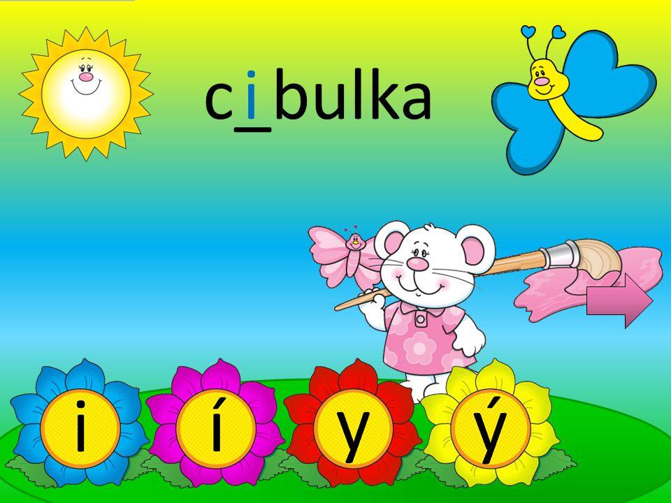 c_bulka i
