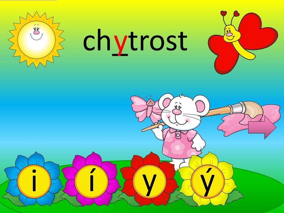 ch_trost y