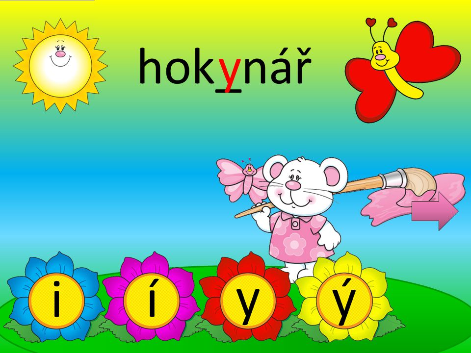 hok_nář y