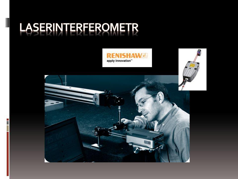 Laserinterferometr