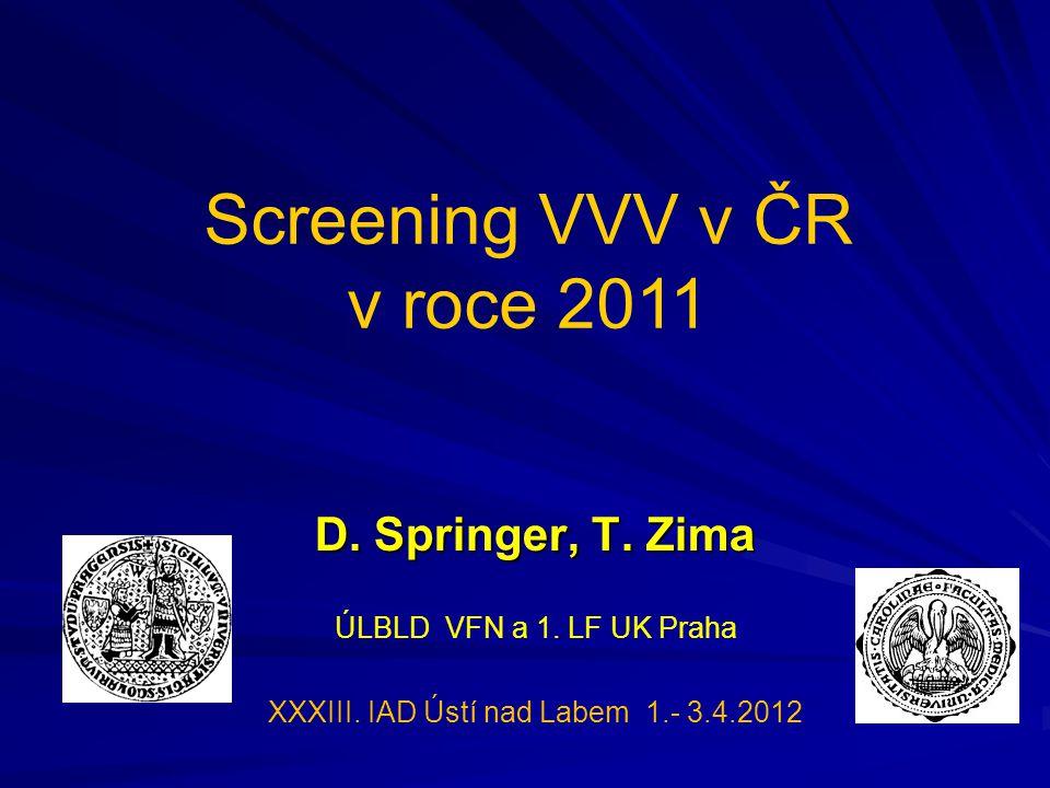 XXXIII. IAD Ústí nad Labem 1.- 3.4.2012
