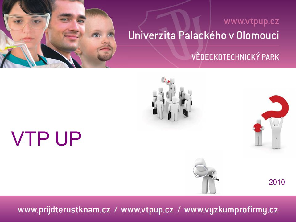 VTP UP 2010