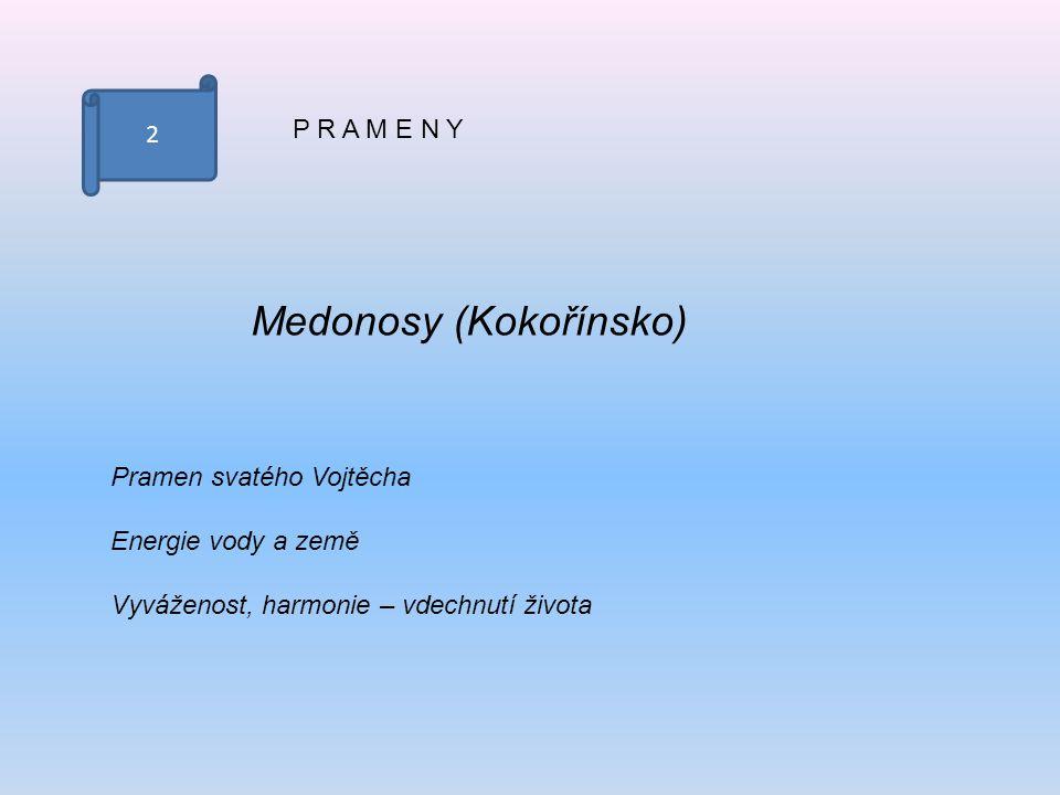 Medonosy (Kokořínsko)