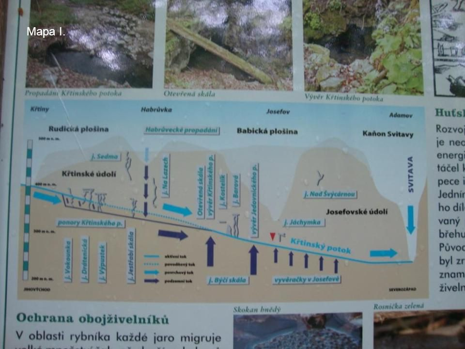 Mapa I.