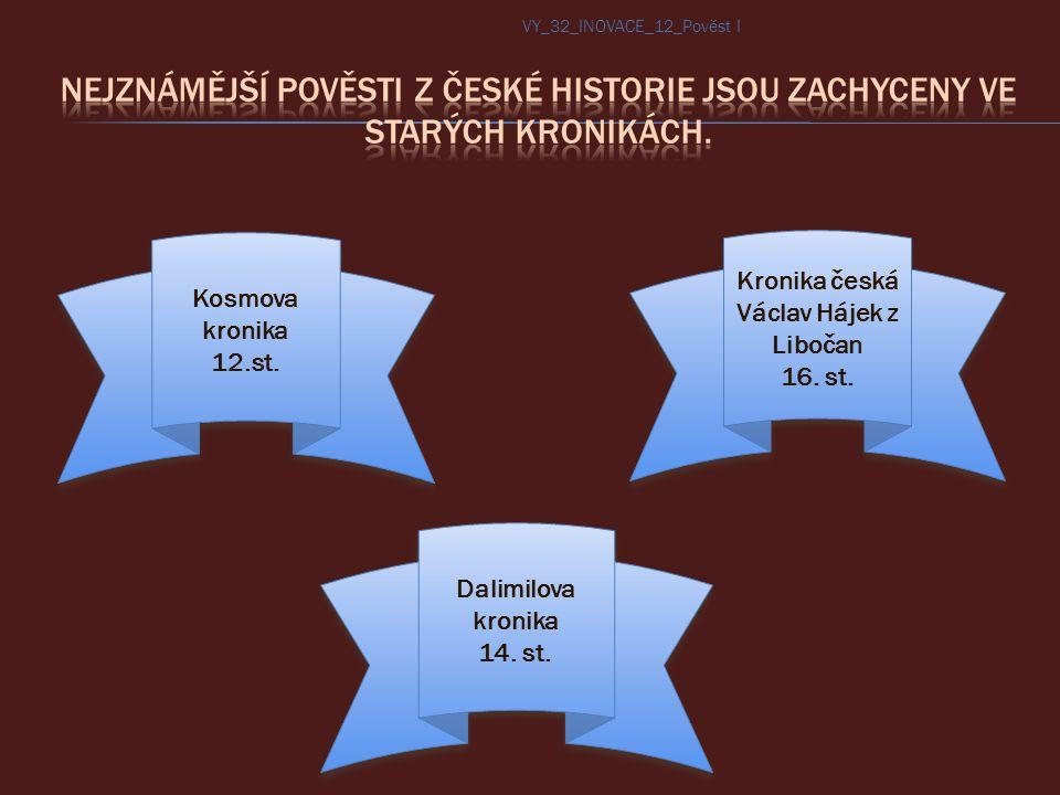 VY_32_INOVACE_12_Pověst I