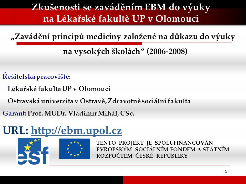 URL: http://ebm.upol.cz
