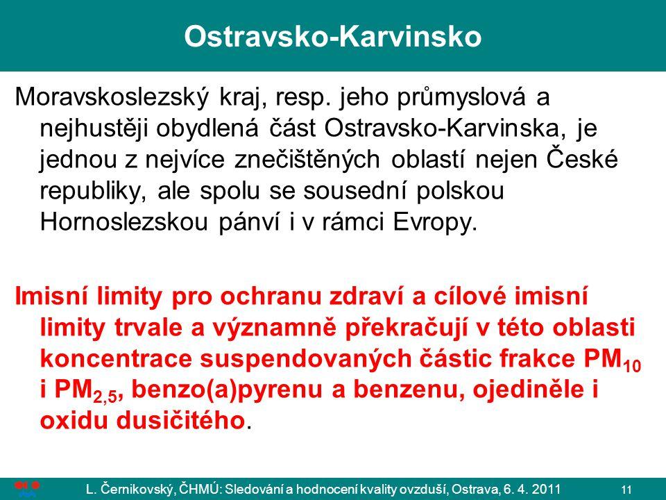 Ostravsko-Karvinsko