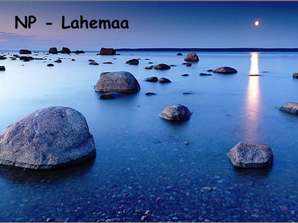 NP - Lahemaa