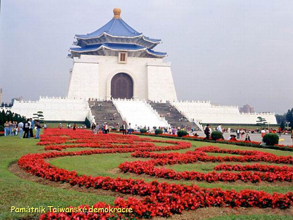 Památník Taiwanské demokracie