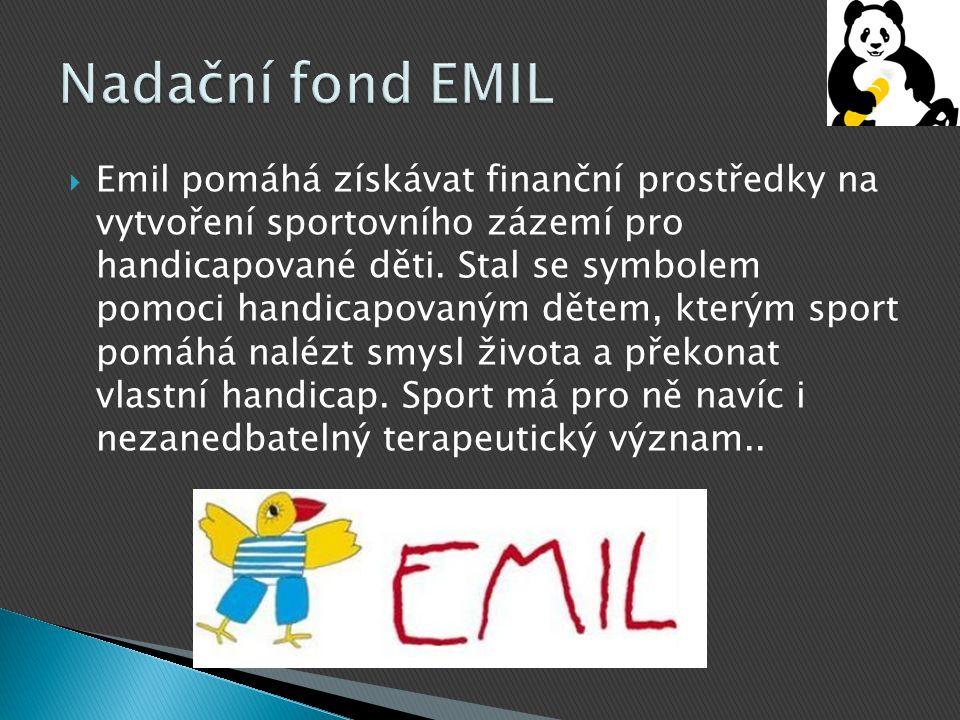 Nadační fond EMIL