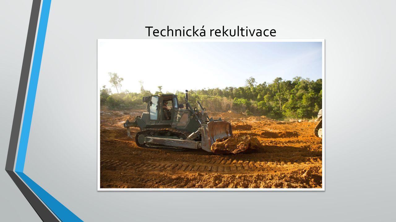 Technická rekultivace