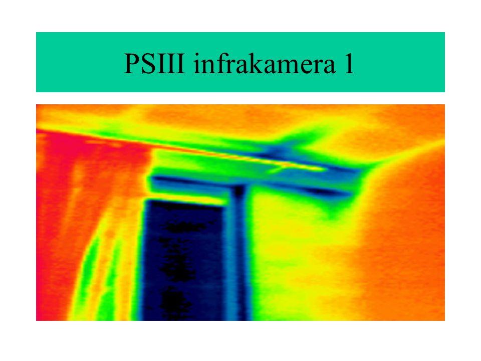 PSIII infrakamera 1