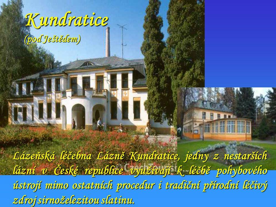 Kundratice (pod Ještědem)
