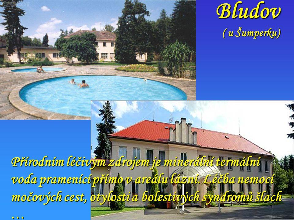 Bludov ( u Šumperku)