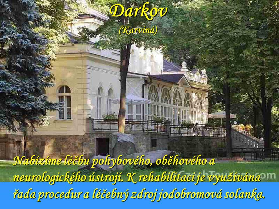 Darkov (Karviná)