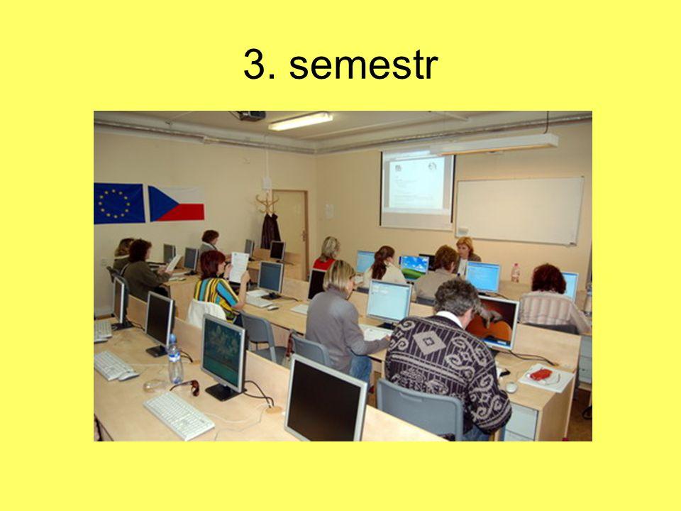 3. semestr