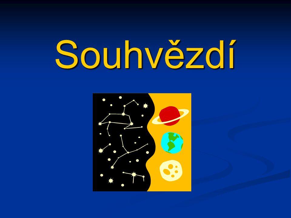 Souhvězdí