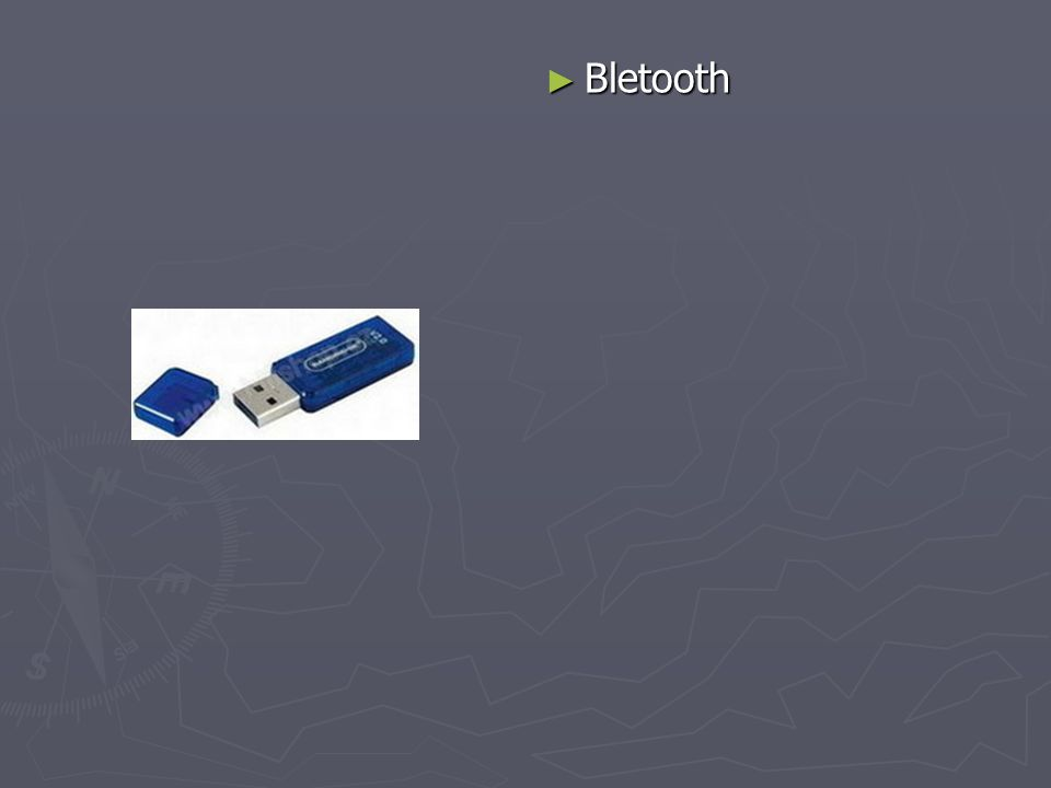 Bletooth