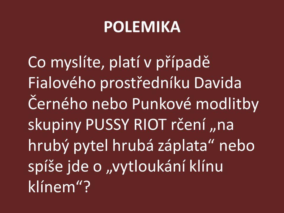 POLEMIKA