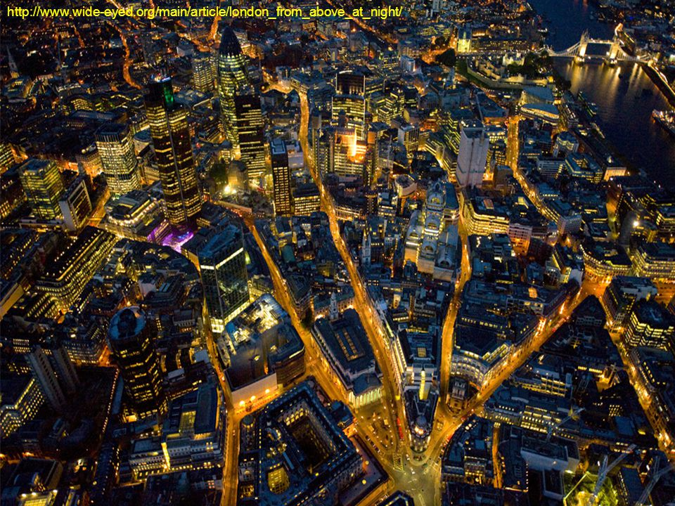 http://www.wide-eyed.org/main/article/london_from_above_at_night/