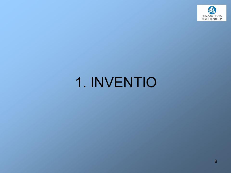 1. INVENTIO