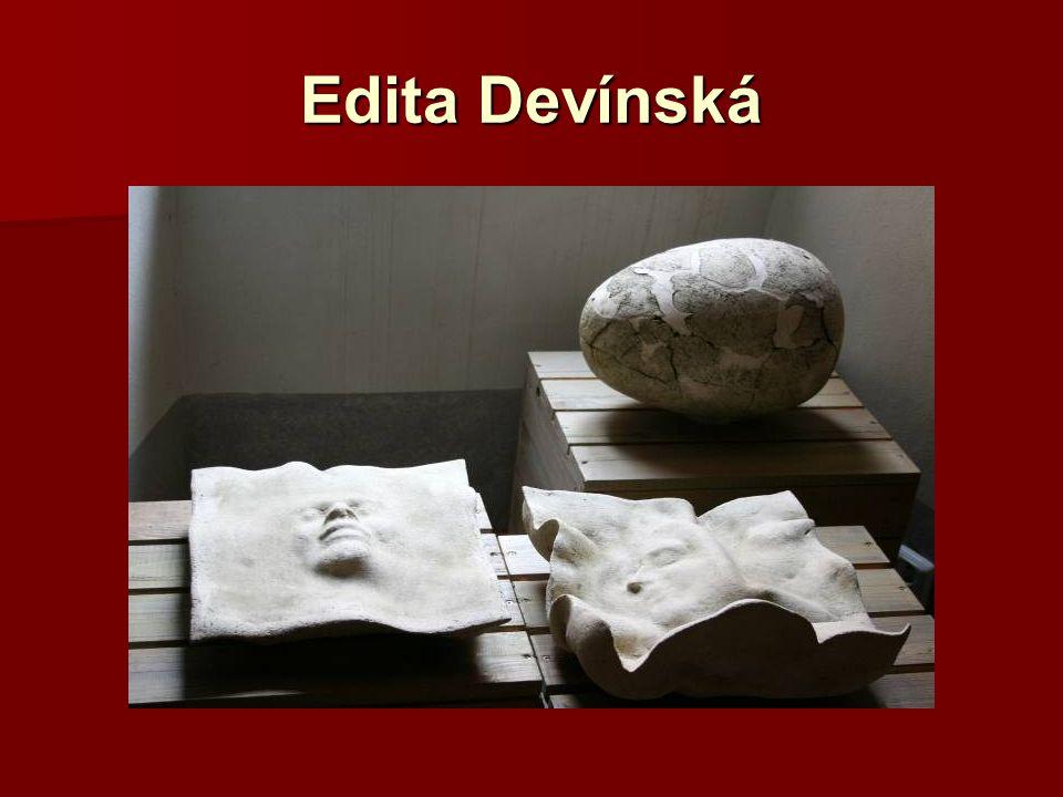 Edita Devínská